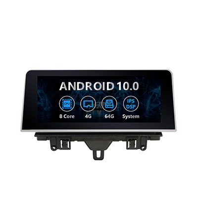 8.8 inch Audi A3  Android car radio gps navigation with wifi 4G