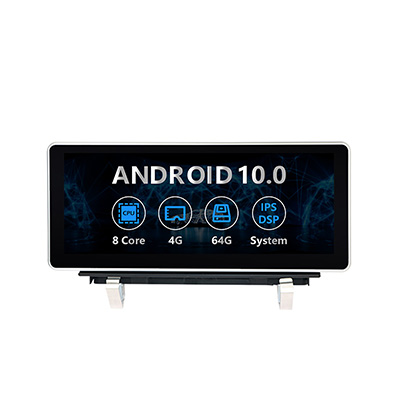 10.25 inch Audi A3  Android car radio gps navigation with wifi 4G