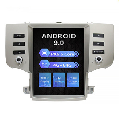 Hot Sale Android Car Radio Stereo Video DVD Player For Toyota Reiz