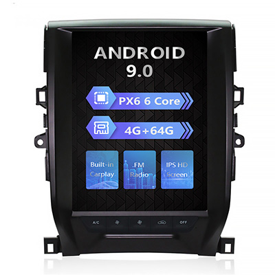 Wholesale Android Car Monitor Audio Video System For Toyota Reiz
