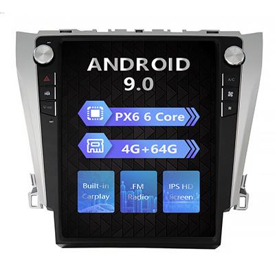 Hot Sale Car Autoradio Stereo Radio Car Touch Screen For Toyota Camry