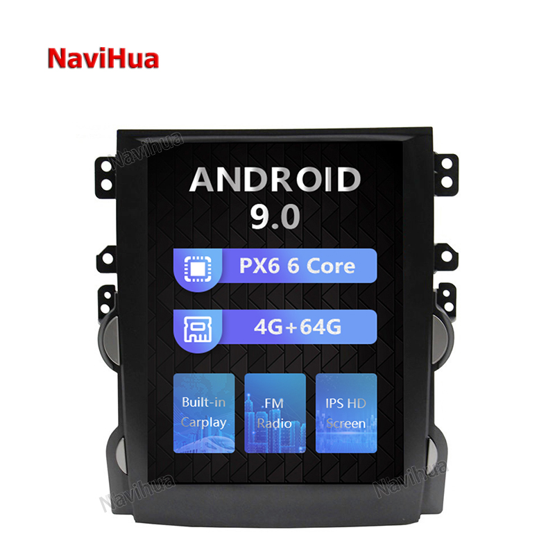 Hot Sale Car Audio Auto Electronic GPS Android Player For Chevrolet OLD Malibu