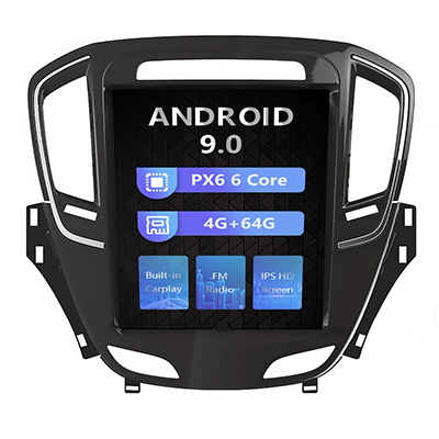 Hot Sale Android Stereo Gps Navigation Multimedia Palyer For Opel Vauxhall